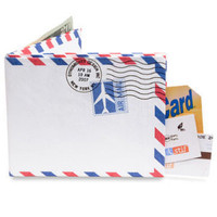 Tyvek Wallet Mighty Wallet - AirMail : Gadgets UK