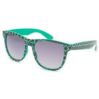 BLUE CROWN Classic Sunglasses 201311500 | Sunglasses | Tillys.com