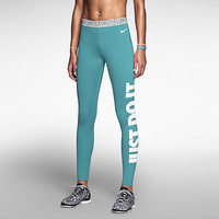 Nike Pro Hyperwarm Mezzo Waistband Women's Training Tights