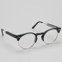 Spitfire Chill Wave Round Readers - Black One