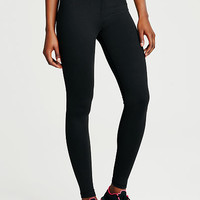 Knockout by Victorias Secret Logo Waist Tight - Victoria's Secret Sport - Victoria's Secret