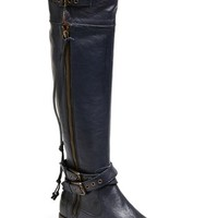 UGG® Australia Collection 'Nicoletta' Over the Knee Leather Boot (Women) | Nordstrom