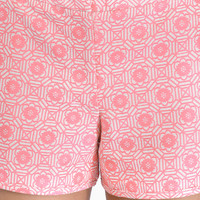 Sunday Tea Shorts $42
