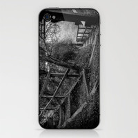 Choice iPhone & iPod Skin by John Dunbar | Society6