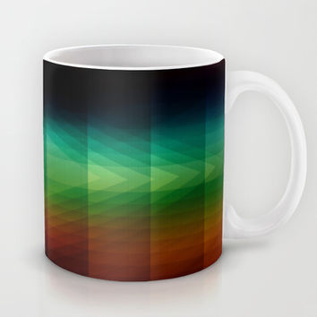 Geometric 07 Mug by VanessaGF