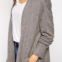 Just Female Maxi Cardigan