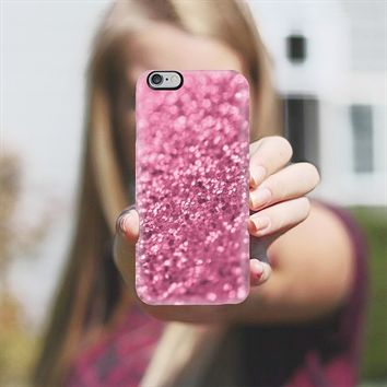 Candied Pink iPhone 5s case by Lisa Argyropoulos | Casetify
