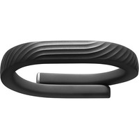 Jawbone - UP24 Wristband (Small) - Onyx
