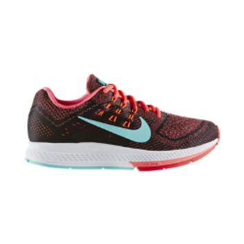 Nike Air Zoom Structure 18 Women's Running Shoe