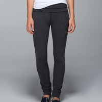 Skinny Groove Pant *Cotton