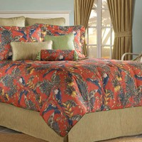 Bahamas Grand Suite Bedding Set | Atlantic Linens