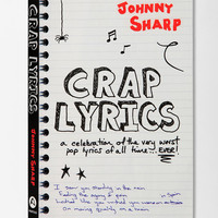 Crap Lyrics By Johnny Sharp