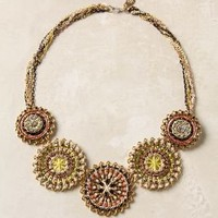 Quasar Necklace - Anthropologie.com