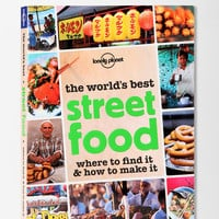 The Worlds Best Street Food By Lonely Planet