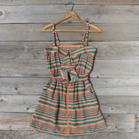 Georgia Peach Dress, Sweet Women's Country Clothing