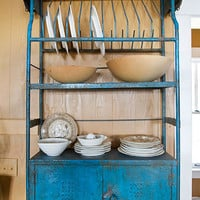 33 Creative Kitchen Storage Ideas | Shelterness