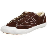 Tretorn Women`s Sofie Sneaker,Java Brown,5.5 M US