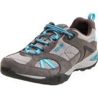 Teva Women`s Sky Lake Hiking Shoe,Grey,9 M US