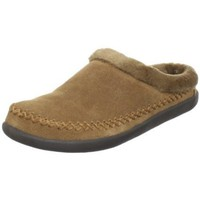 Daniel Green Women`s Geneva Scuff,Brown,7 M US