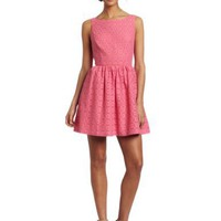 Lilly Pulitzer Women`s Aleesa Dress