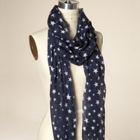 Scarves for Women: Star Scarf: The Limited