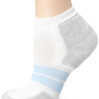 Thorlo Women`s 84N Micro Mini Crew Socks