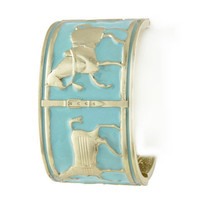 Pree Brulee - Trojan Horse Bangle