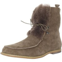 EMU Australia Women`s Harvey Boot,Mushroom,9 M US
