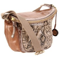 The SAK Thalia Mini Cross Body,Snake Multi,One Size