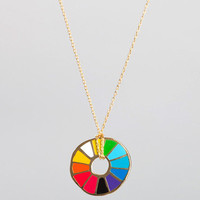 buyolympia.com: Yellow Owl Workshop - Color Wheel