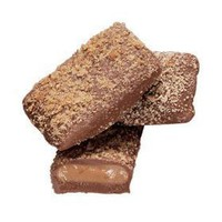 Bissinger`s English Almond Toffee
