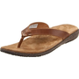 Columbia Sportswear Women`s Tilly Jane Flip Flop,Elk,12 M US