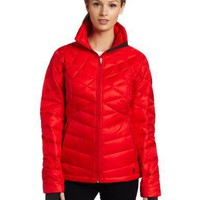 Columbia Women`s Reach The Peak Down Jacket