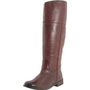 MIA Women`s Xara Knee-High Boot,Brown,6 M US
