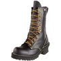 Danner Women`s Flashpoint W Work Boot,Black,5.5 M US
