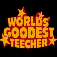T-Shirt Hell :: Shirts :: WORLDS' GOODEST TEECHER