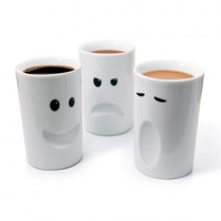 Mood Mugs - Home &amp; Office - Yanko Design