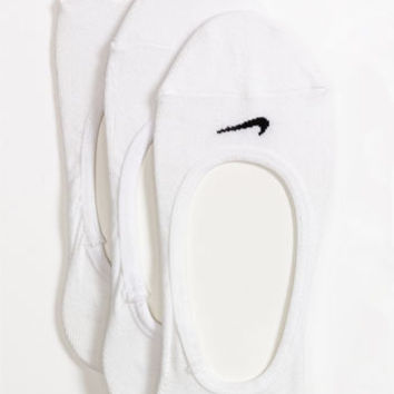 Nike 'Training' Footie (3-Pack)