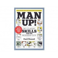man up! skills for him