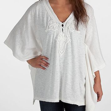 Billabong Cloud Chaser Poncho - Women's Shirts/Tops | Buckle
