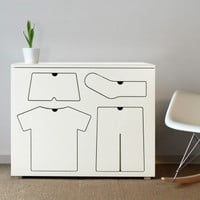 Training Dresser | Peter Bristol
