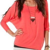 SWELL LOVER TOP