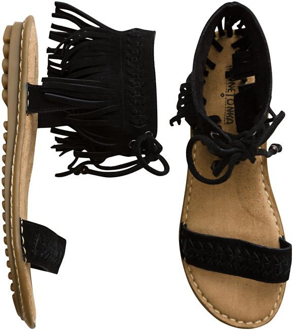 MINNETONKA MARQUETTE SANDAL
