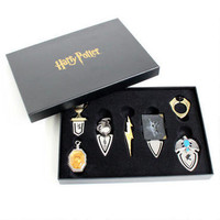 Harry Potter Horcrux Bookmark Collection |