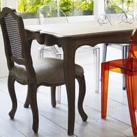 Upholstered Dining Table Chairs