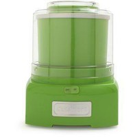 Cuisinart Classic Frozen Yogurt Ice Cream and Sorbet Maker