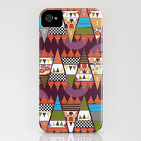games zig zag iPhone Case by Sharon Turner | Society6