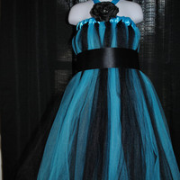 Witch tutu dress 24 months-2T