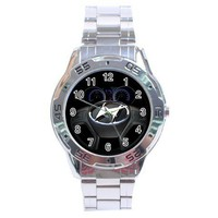 HYUNDAI TUCSON Sport Metal Watch