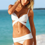 Twisted Wrap Triangle Top - Sauvage?- Swimwear - Victoria&#x27;s Secret